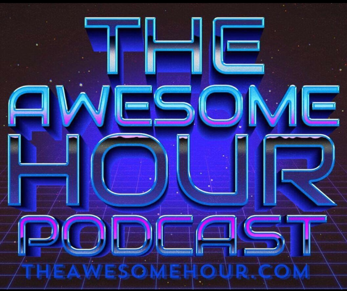 The Awesome Hour: Saturdays at 6
