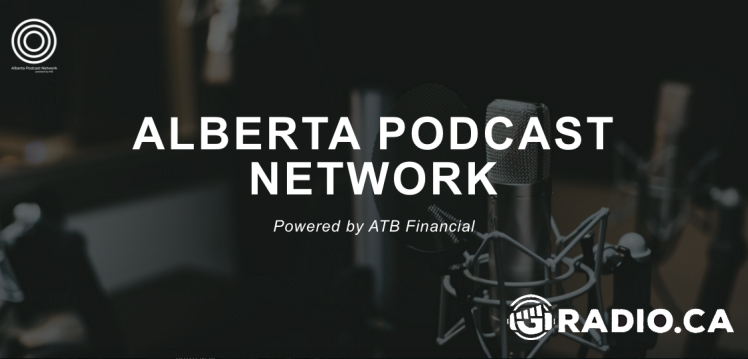 The Alberta Podcast Network on GRadio.ca